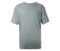 Klassisches T-Shirt - men - Baumwolle - L