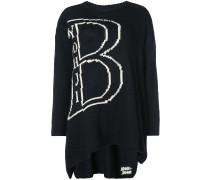 B letter jumper