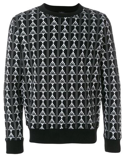 'Kappa' Sweatshirt