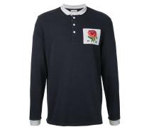 'Stokes Rose' Poloshirt