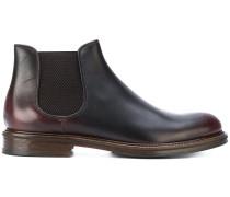 Klassische Chelsea-Stiefel