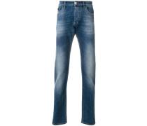 Meet Again Straight Supreme jeans