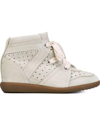 Étoile 'Bobby' Wedge-Sneakers