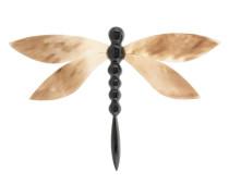 Brosche mit Libellenmotiv