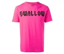 'Swallow' T-Shirt - men - Baumwolle - L