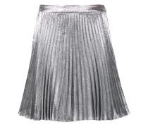 - 'Skyler' Plisseerock - women - polyester - 6