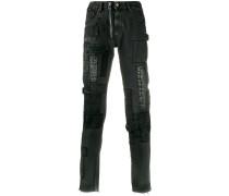 'D-Strukt' Skinny-Jeans