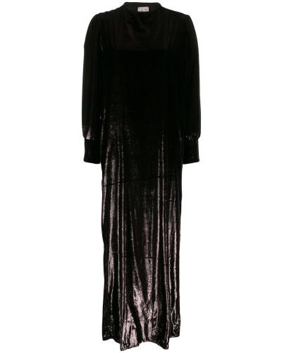 Langärmeliges Kleid