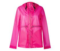 Klassische Jacke - women - Polyurethan - XS