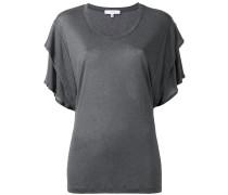 Klassisches Oversized-T-Shirt - women