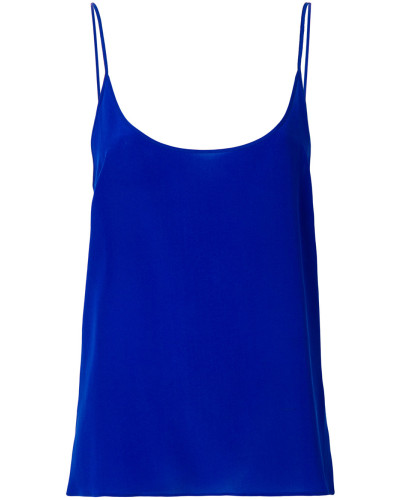 fitted camisole top