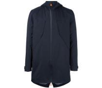 - Mantel mit Kapuze - men - Nylon/Polyester - L