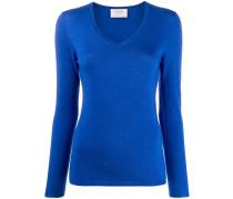 Schmaler 'Brigitte' Pullover
