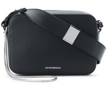chain tassel camera bag