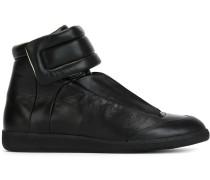 Sneakers mit verdeckter Lasche - men