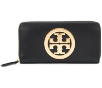 Charlie zip continental wallet