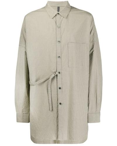 Hemd mit Schnallendetail