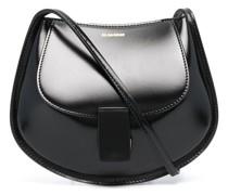 Halbrunde Hobo-Bag