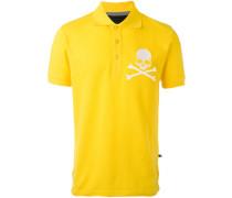 'Deep' Poloshirt - men - Baumwolle - S