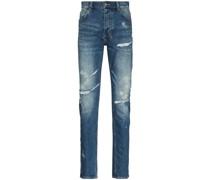 Odyssey Slim-Fit-Jeans