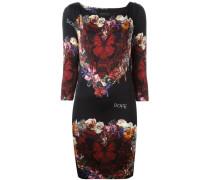 'Floral Boom' Kleid