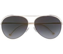 'Run Away' Pilotenbrille