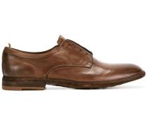 Derby-Schuhe ohne Schnürung - men - Leder - 41