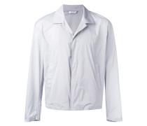 Leichte Jacke mit Knöpfen - men - Polyester - 50