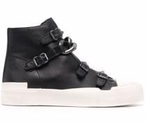 Galaxy High-Top-Sneakers