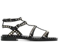 Maeva Sandalen mit Nieten