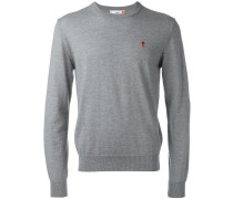 'Ame de Couer' Wollpullover