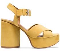 Vianne 110 platform sandals