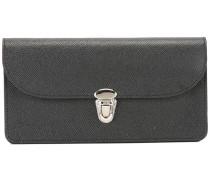 Portemonnaie mit Schnalle