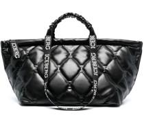 Oversized-Handtasche