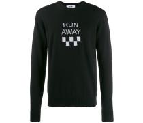 'Run Away' Pullover