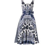 - Kleid mit Print - women - Baumwolle/Elastan - 4