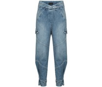 Dallas tapered jeans