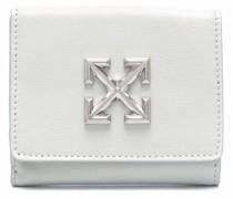 Jitney Arrows-motif wallet