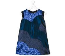 Glitzerndes Kleid mit Pailletten