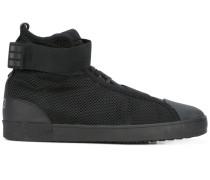 - Perforierte Sneakers - women