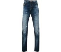 Jeans mit schmalem Bein - men