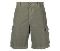 Cargo-Shorts aus Cord