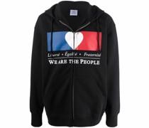 We are the People Kapuzenjacke