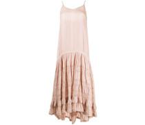 'Gloria' Kleid mit V-Ausschnitt