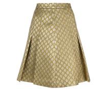 GG jacquard skirt