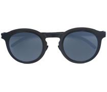 'Studio 22 Shiny' Sonnenbrille mit runden Gläsern