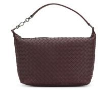 small intrecciato boudoir bag