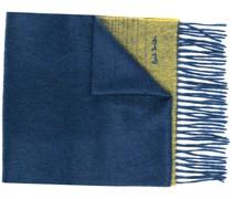 Schal mit Ombré-Optik
