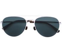 'Samu' Sonnenbrille - unisex - Acetat/metal