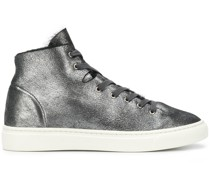 'Leggera 102' High-Top-Sneakers